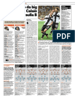 La Gazzetta dello Sport 26-08-2017 - Cremonese