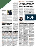 La Gazzetta dello Sport 26-08-2017 - Serie B