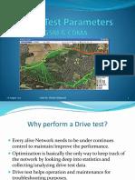 DT Parameters