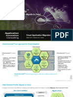 Cloud Innovate_Migrate to Cloud Demand Profile v0.9.7.pptx