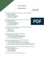 Post Assessment - Design Patterns.pdf