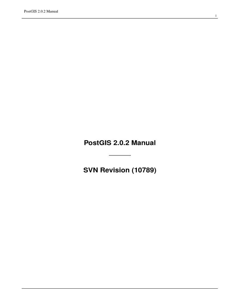 Postgis 202 Database Index Data Original File Svg Nominally 573 X 444 Pixels Size