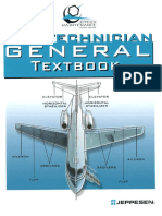 Jeppesen  technician General Text Book