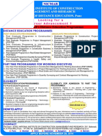 NICMAR Distance education details.pdf