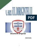 CAIETUL DIRIGINTELUI (1)