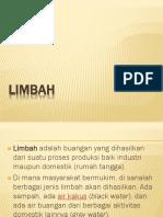 Limbah.pptx