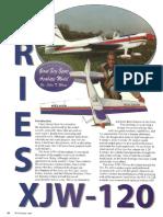 Aries XJW-120 Articles