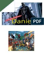Oblea Daniel