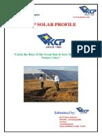 KCP Corporate Profile