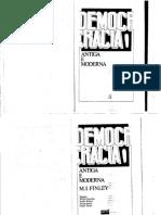 FINLEY, Moses. Democracia antiga e moderna. Rio de Janeiro_Graal, 1988.pdf