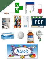 Galletas Gema Farmacia