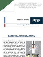 Estimulación Reactiva