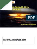 Ley Antilavado - Sergio Santinelli