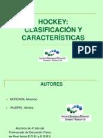 Hockey Clasificacinycaractersticas 090831161846 Phpapp01 Copia
