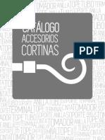 Catalogo Acce So Rios Cortinas