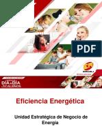 Eficiencia Energetica 2014