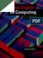 Basic English for Computing