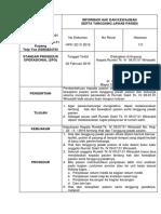 SPO Pemberian Informasi Hak Dan Kewajiban Pasien