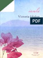 Victoria Hislop - Insula