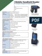 AT870 Data Sheet