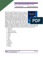 MK-B-CHAPIN math matters take off contents