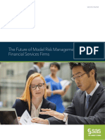 Future Model Risk Management for Financial Services 108343