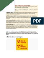 trabajo sobre la AREAS INTEGRALES DE LA SEGURIDAD E HIGIENE.docx