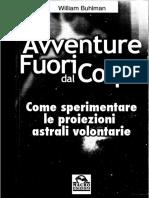 William Buhlman - Avventure Fuori dal Corpo.pdf