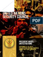 Study Guide - UNSC