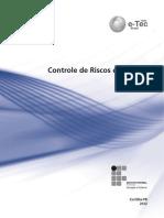 Incendio - Fogo - Livro Controle de Riscos e Sinistros.pdf