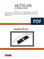 Huawei P10 Lite Recensione