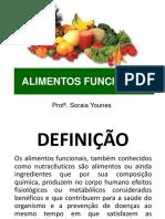 Alimentos Funcionais Soraia