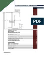Diseño a Compresion Perfil Cajon