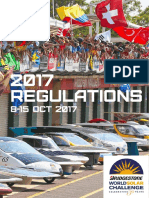 Bwsc Regulations Final Release Version