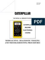 Use of Multimeter Text