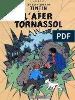 Herge. [Les Aventures de Tintin - 17] L'Afer Tornassol (0775 v1.0)