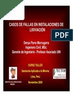 4_Vector - Denys Parra, Fallas en Pilas de Lixiviación
