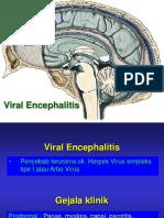 Viral Encephalitis.ppt