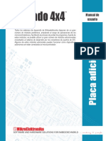 keybad board datashet.pdf