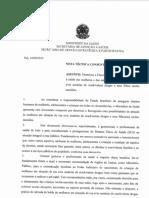 Nota Técnica- Diretrizes e Fluxograma Mulher Sit Rua - Publicada 06.10.2015 (1)