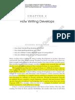 Coker2015 TBW Ch2 How Writing Develops