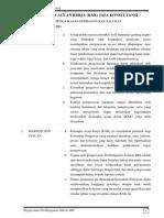 KAK Scribd Pengawasan Pembangunan Saluran BBI
