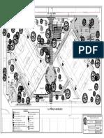 6.- Plano de Arquitectura Proyectado-PROYECTADO (PLOTEO a-1)