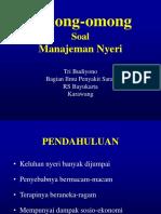 Nyeri Neuropatik Batu raden oktober 2000.ppt