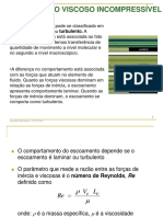 5 MecanicaFluidosII ViscosoIncompressivel 2015