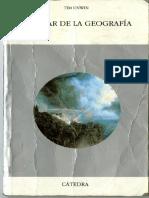 Tim Umwin - El lugar de la geografía..pdf