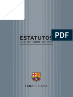 Estatutos 2013 Esp
