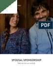 Spousal Sponsorship Guide