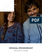 Spousal Sponsorship Guide