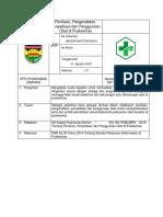 PenilaiaNn, Pengendalian, Penyediaan,dan penggunan Obat di puskesmas(1).docx